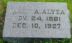 Mary A. Alyea