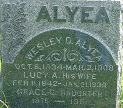 Grace G. Alyea