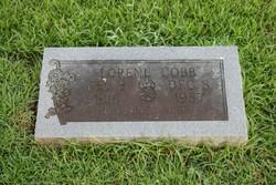Lorene Cobb