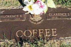 Florence Kathlyn <i>Browning</i> Coffee