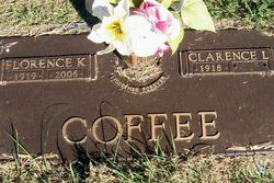 Clarence Lee Coffee