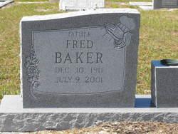 Fred Baker