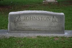 Dr C Brewer Johnston