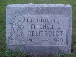 Mitchell L Helmboldt