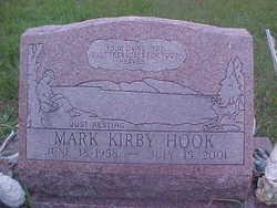 Mark Kirby Hook