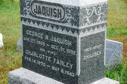 Charlotte <i>Farley</i> Jaquish