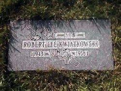 Robert Lee Kwiatkowski