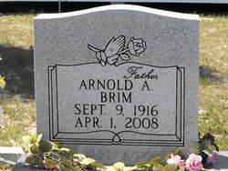 Arnold A. Brim