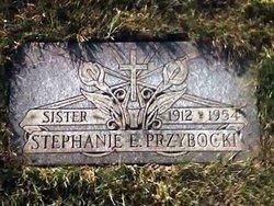 Stephanie E Przybocki