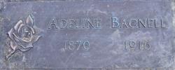 Adeline Ada <i>Veiock</i> Bagnell