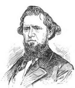 Charles Swearinger Lewis