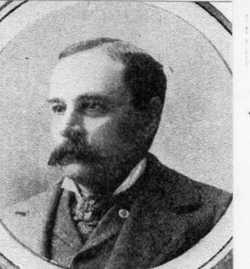 Charles B. Tanner