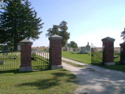 Cedar Crest Cemetery