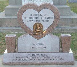 Saint Teresas Catholic Cemetery
