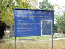 Stifford Cemetery