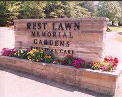 Restlawn Memorial Gardens