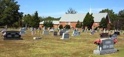 Newton Creek Baptist Church Cemetery