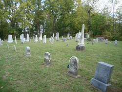 Lower Muskellunge Cemetery