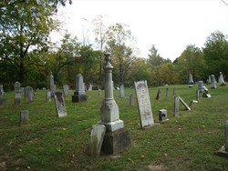 Lower Muskellunge Cemetery