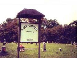 Hiser Cemetery