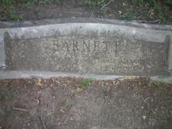 Lucy <i>Throckmorton</i> Barnett