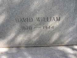 David William Moffat