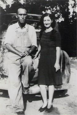 Bertha Mildred Melissa <i>Malone</i> Kelems