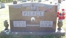 B Albert Pierce