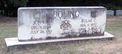 Beulah <i>Campbell</i> Boling