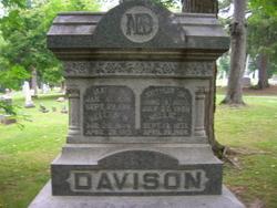Arthur M. Davison