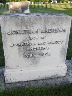 Jonathan Andrews, Jr
