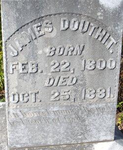 James Douthit