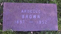Ardelle Brown