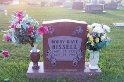 Bobby Raye Bissell