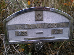 Nellie May Cooper