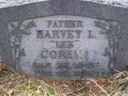 Harvey Leander Lee Corbin