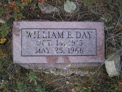 William E Day