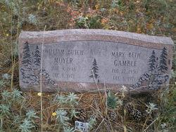 Mary Beth Gamble