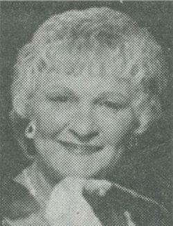 Lillian Faye <i>Lawley</i> Booth-Thompson