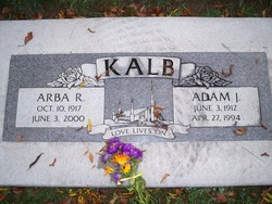 Adam John Kalb