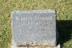 Blanche Marcella <i>Brush</i> Apgar