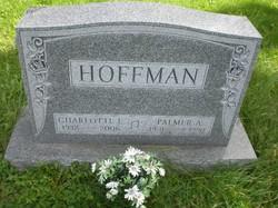 Palmer A. Hoffman
