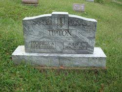 John Edward Tipton