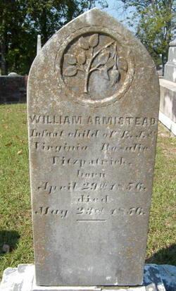 William Armistead Fitzpatrick