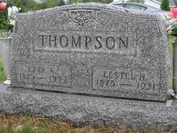 Harley Lestel Thompson