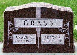 Grace Emily <i>Campbell</i> Grass