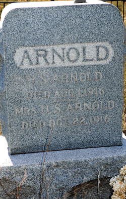 H S Arnold