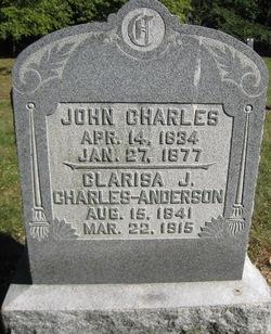 Clarissa Charles