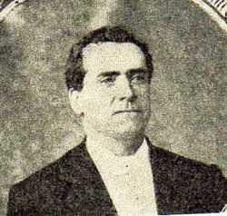 Peter McAdams