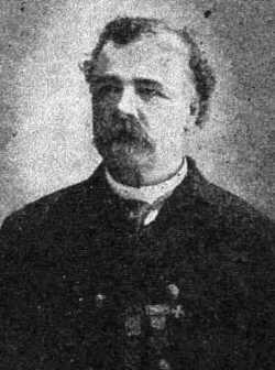 Stephen O'Neill